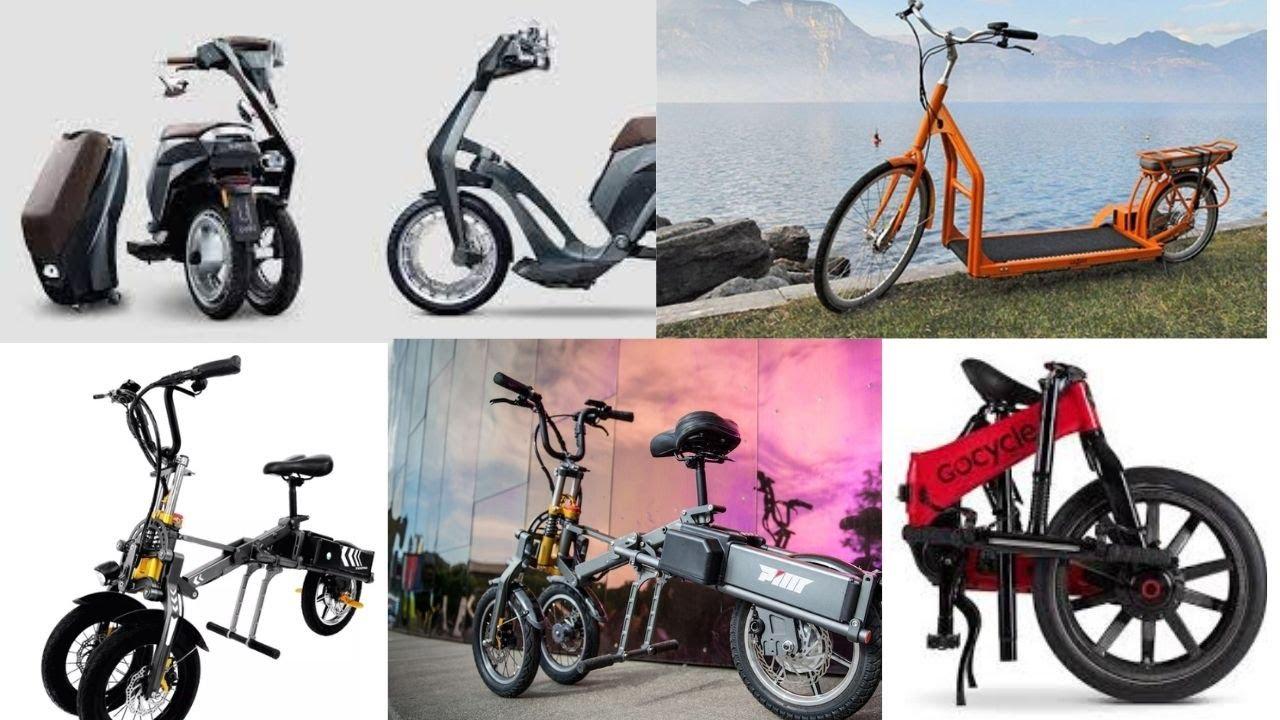 Bike & Bicycle in future