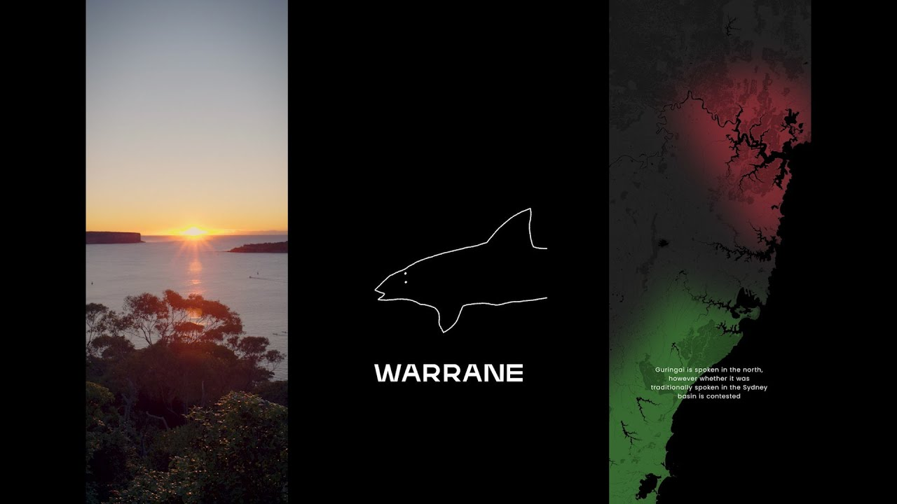 Balarinji collaborates on Gadigal & Macquarie exhibition, Warrane