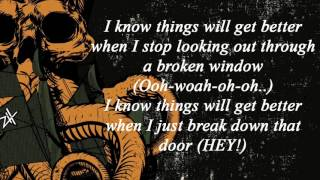 Zebrahead - Worse Than This Lyrics