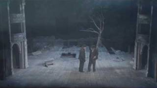 "Waiting For Godot - ""Tragedy?"" Trailer (2010)"