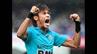 Funk do Neymar - Neymar Song HD ( Mc Suzy)