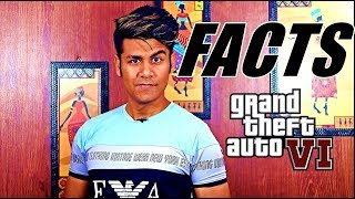 I am a GTA Character | Technology Facts | Things You don't Know About Technology