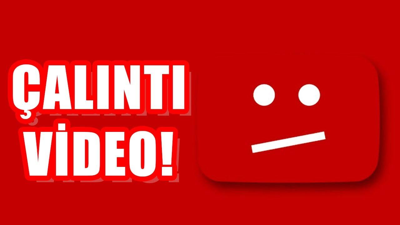 Enes Batur, Reynmen Gibi Büyük Youtuberların Başına Bela Olan Youtube Telif Atmak Nedir?