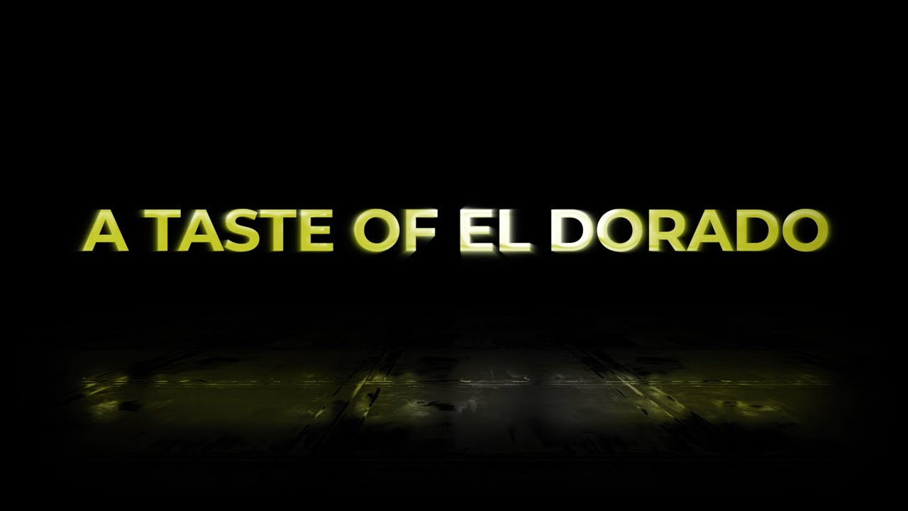 """A Taste of El Dorado"" - 8th Grade Showcase"