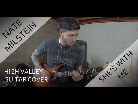 High Valley - She's With Me (Guitar Cover)