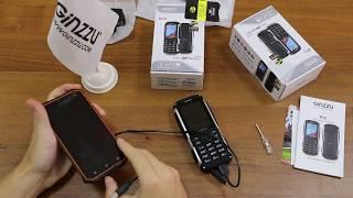 Ginzzu R70 обзор