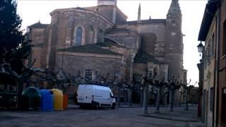 Monumentos Iglesias Abadía Abadías Burgos y  España