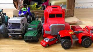 UNBOXING AND REVIEW 180 USED TOY CARS FROM EBAY. PART 2