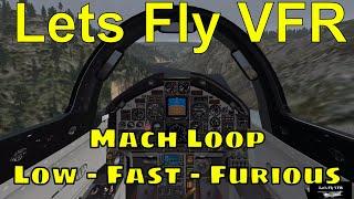 Gunnie's Lets Fly VFR | اليمن VLIP LV