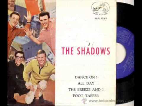 Dance On 1962 - Cover Diego Garcia