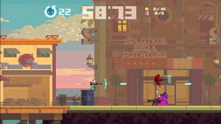 Super Time Force: Giant Bomb Quick Look