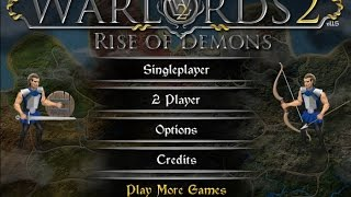 Armor Games - Warlords: Rise of Demons 2 - Demons OP [1]