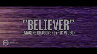 Believer song in english