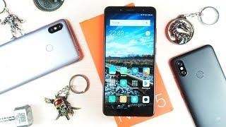 видео Купить Xiaomi Mi6x 6/128GB Red  в ДНР-Маркете: Донецке, Макеевке, Горловке, ДНР