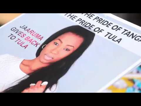 Download JAARUMA GIVES  BACK TO TULA  (Full Video)