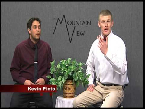 The Mountain View: February 28th