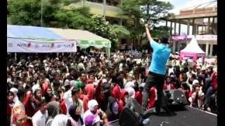 Souljah   Tak Selalu Live at SMAN 12 Bekasi 2012