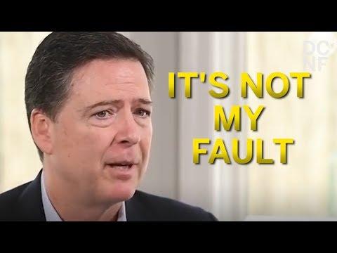 Mark Simone - Watch James Comey On the FBI's Reputation