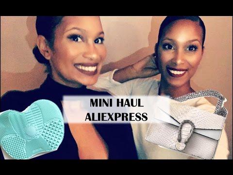 mini-haul-aliexpress-choker,-sac,-accessoires...