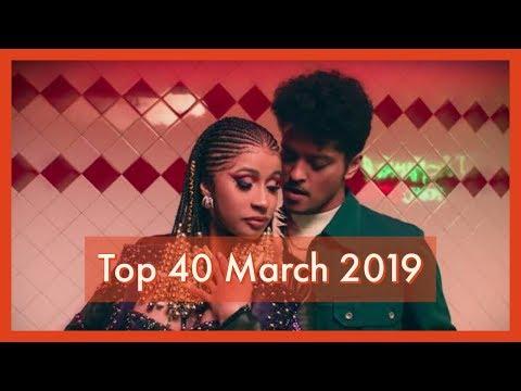 Top 40 Single Charts - Week 9 - 2019