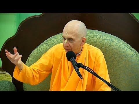 Шримад Бхагаватам 2.10.49-50 - Махадьюти Свами