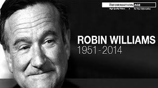 Robin Williams - The Documentary Film Video