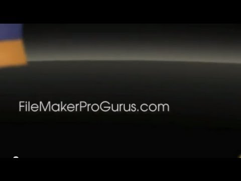 FileMaker Pro Advanced - 8 Things To Do Before You Start Developing in FileMaker Pro