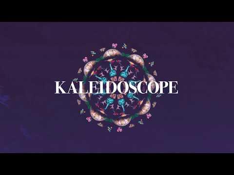 Kaleidoscope at Alexandra Palace