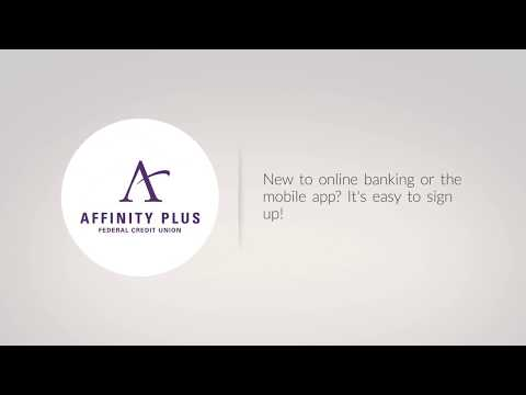 A new digital experience with Affinity Plus