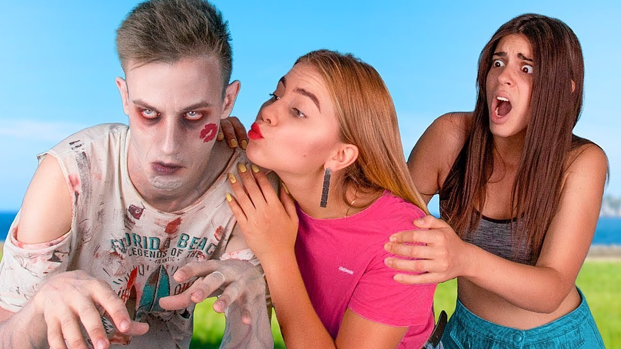 Jak Jest Mieć Chłopaka Zombie