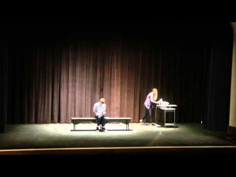 PCS Drama Club, A Night on Broadway, Act 2, part 1