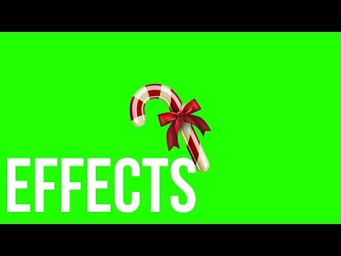 Candy - Green Screen Effects Free thumbnail