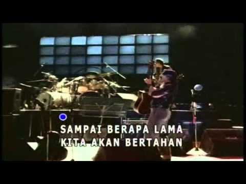 Iwan Fals Ft, Kantata - Air Mata (Karaoke Original Clip Konser)  @HO.MP4