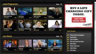 Introduction to the RTE Player