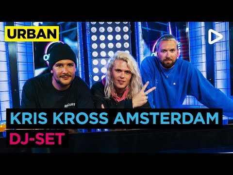 Kris Kross Amsterdam (DJ-set) | SLAM!