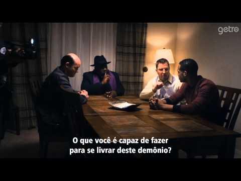 Trailer do filme Inatividade Paranormal