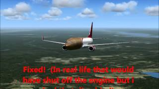 Flight Simulator X: Gold Edition Gameplay