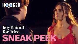 Boyfriend for Hire | Sneak Peek | HOOKED TV