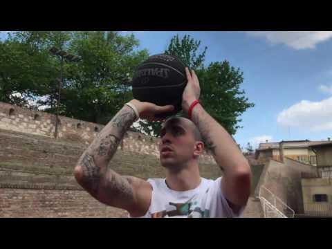 Tricky - Skola Basketa - Shooting Technique and Drills