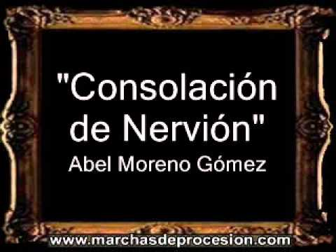 Consolación de Nervión - Abel Moreno Gómez [BM]