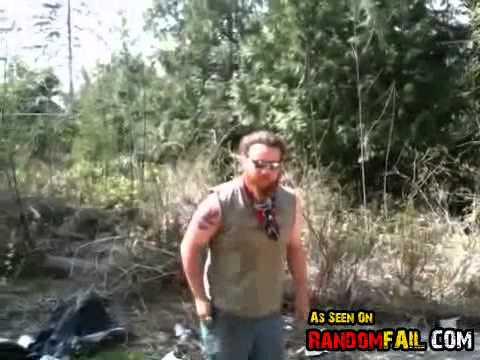 Bonfire Fail