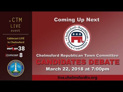 Chelmsford Republican Town Committee