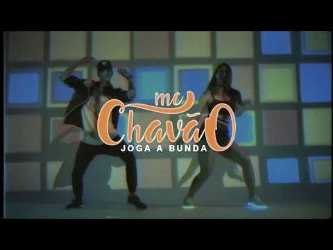 Mc Chavão - Joga a Bunda ( COREOGRAFIA )