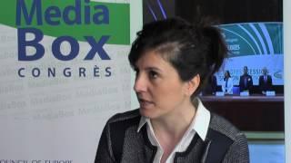 Mediabox interview with Mr.Leendert VERBEEK (Netherlands, R/SOC)