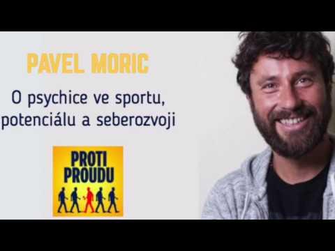 Rozhovor s Pavlem Moricem - Proti Proudu