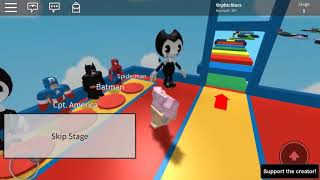 Retarded kid plays roblox on iPod touch