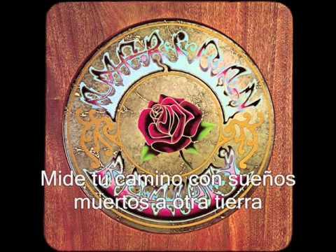 Grateful Dead - Box of Rain - Subtitulado al Español