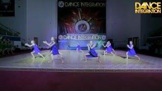 Классно танцуют,  Современная хореография для детей, школа танцев для детей Lemon