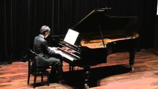"R.Schumann - Kinderszenen Op.15 No.6 ""Wichtige Begebenheit"""