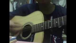 Quê Hương Việt Nam guitar cover :)))